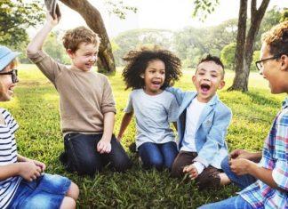 Jogo do Manequim para Crianças