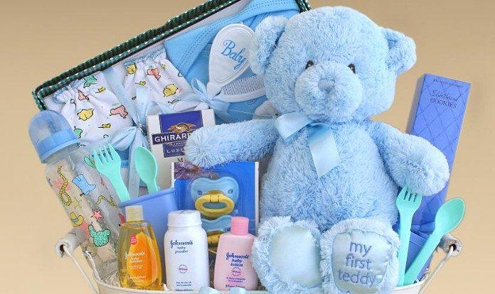 Ideias de Lembrancinhas para bebê