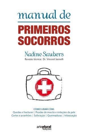 manual de primeiros socorros1 - Manual de Primeiros Socorros Imprescindivel