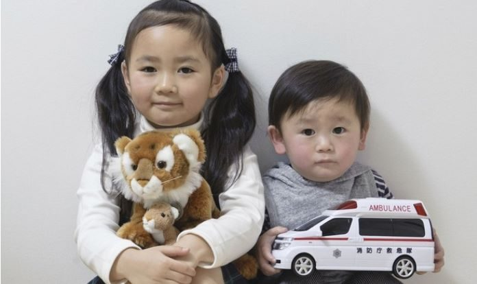 Brinquedos para Meninos ou Meninas