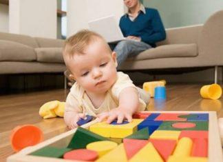 Como Estimular os Sentidos do Seu Filho Brincando