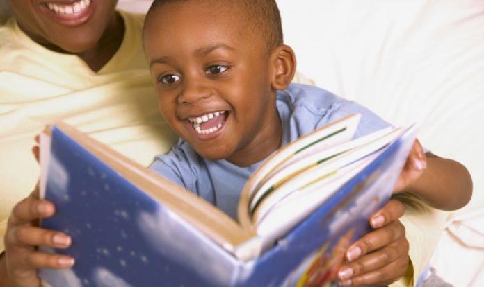 Criar o Hábito da Leitura Em Seu Filho