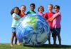 Cuidar do Planeta Terra