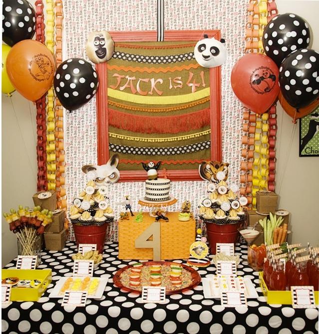 decoracao festa infantil 31 - Dicas de decoração para festa infantil simples