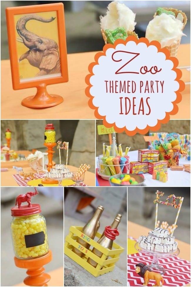 decoracao festa infantil 35 - Dicas de decoração para festa infantil simples