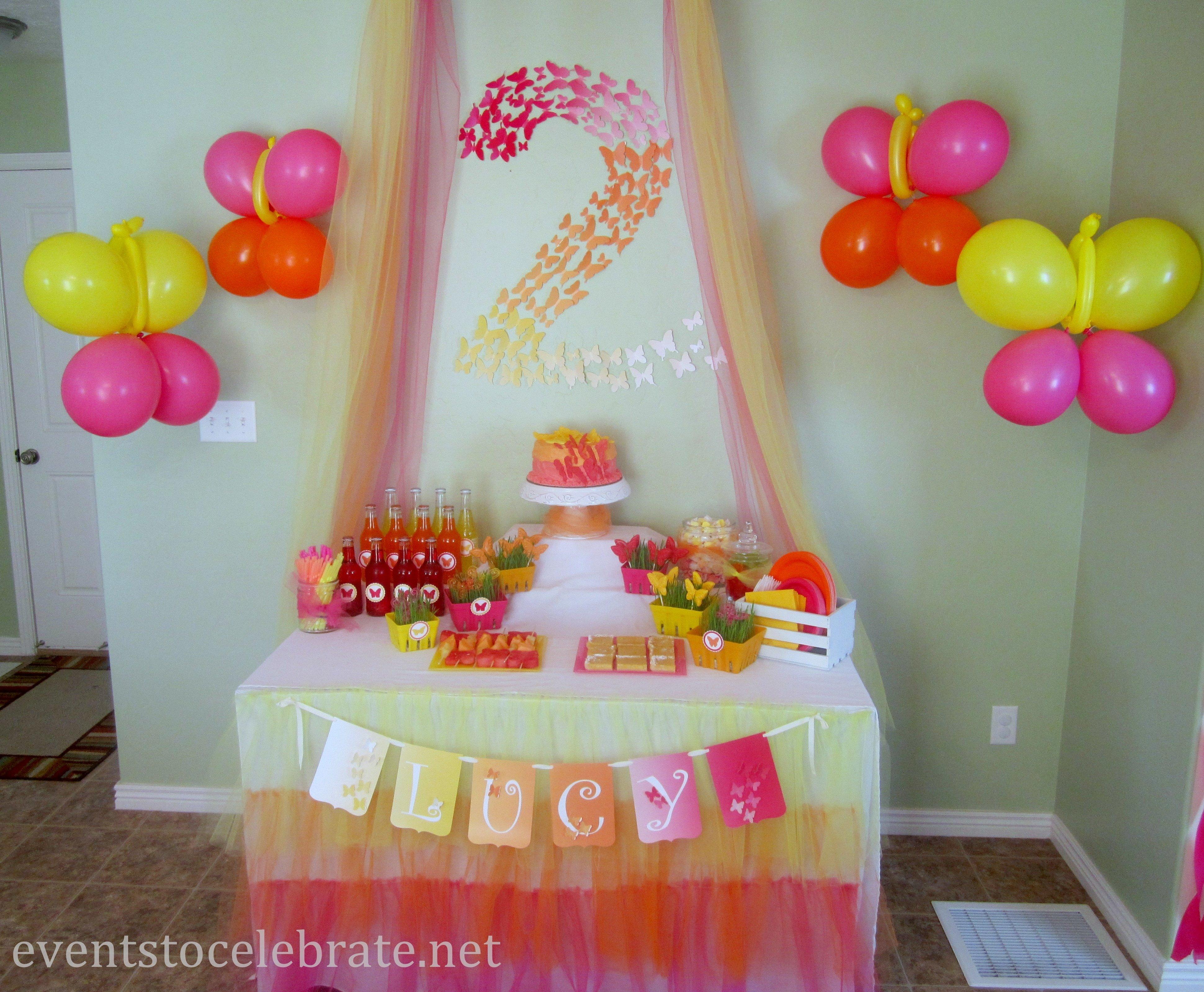 decoracao festa infantil simples13 - Dicas de decoração para festa infantil simples