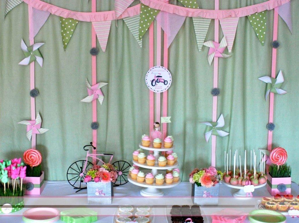 decoracao festa infantil simples14 - Dicas de decoração para festa infantil simples