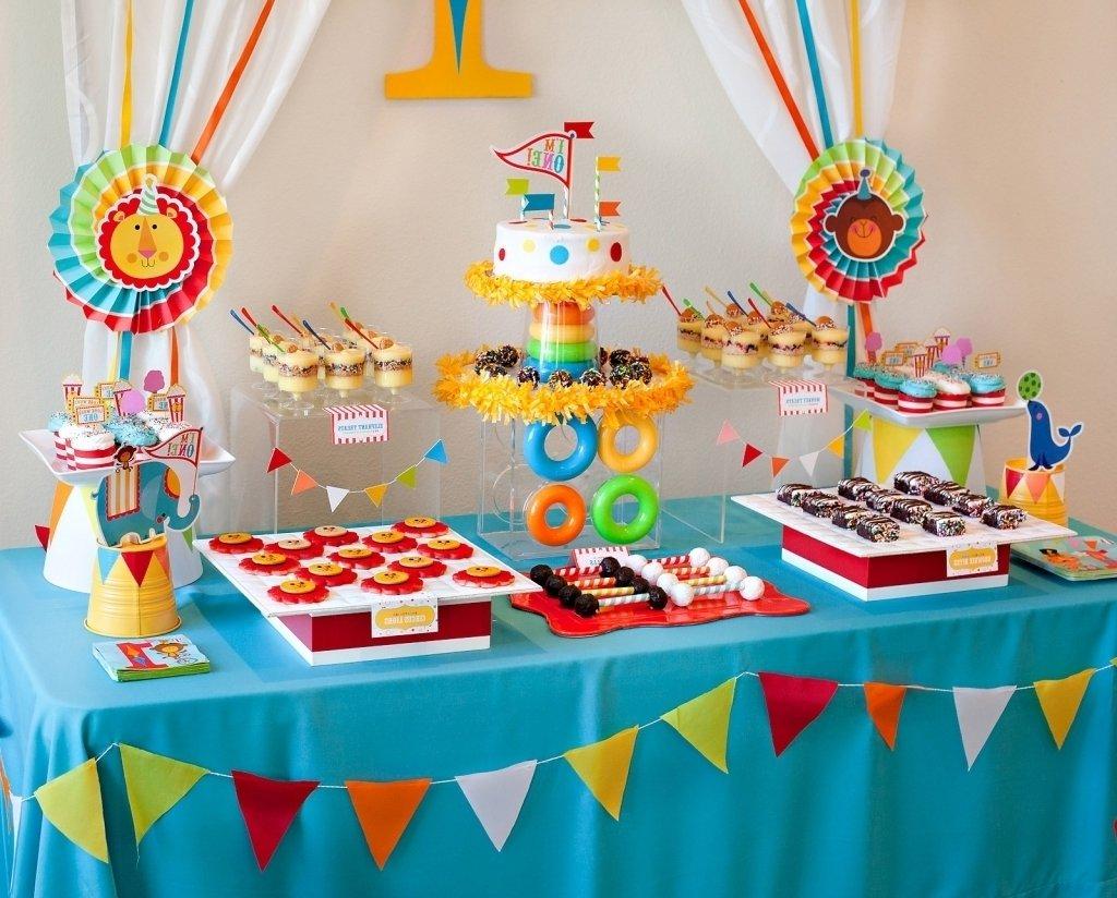 decoracao festa infantil simples16 - Dicas de decoração para festa infantil simples