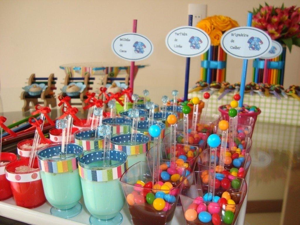 decoracao festa infantil simples17 - Dicas de decoração para festa infantil simples