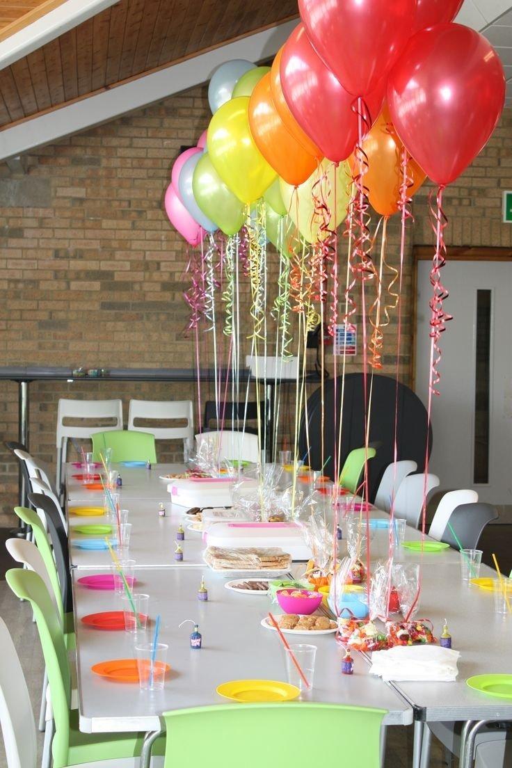 decoracao festa infantil simples19 - Dicas de decoração para festa infantil simples