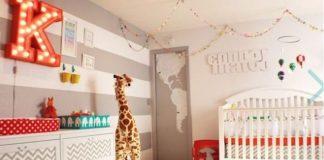 decoracao quarto bebe