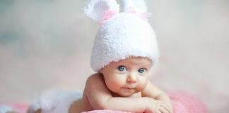 Tirar foto perfeita ao bebê