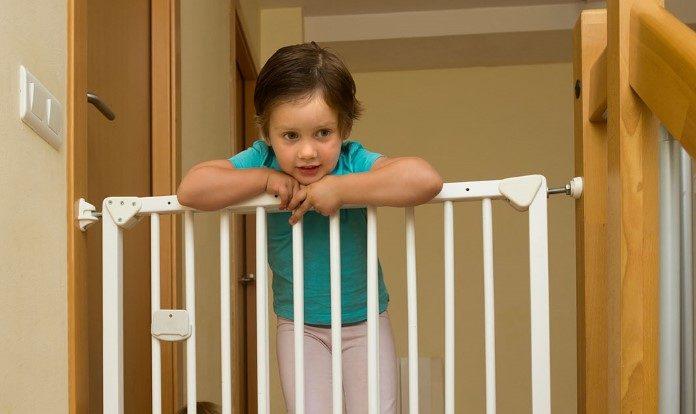 Segurança Crianças Bebes