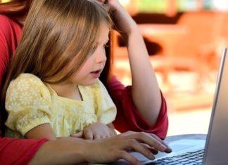 Segurança das crianças na Internet