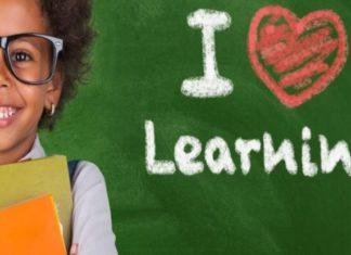 Vantagens de Aprender Ingles na Infância
