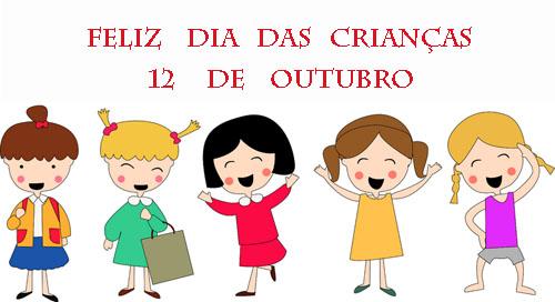 feliz dia das crianças - Dicas para o Dia das Crianças
