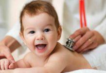 A importância do Pediatra