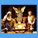 nascimento de jesus - O Nascimento de Jesus