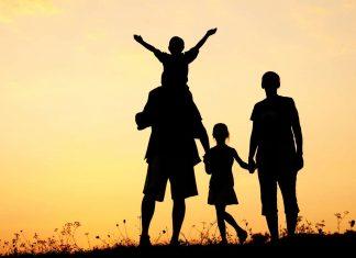 origem da família