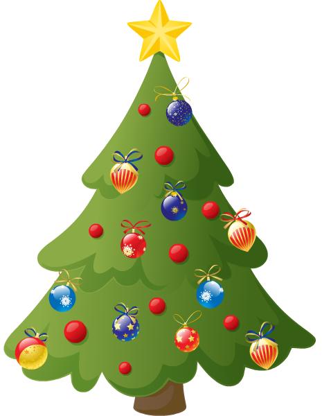 Árvore - Tradição de Natal