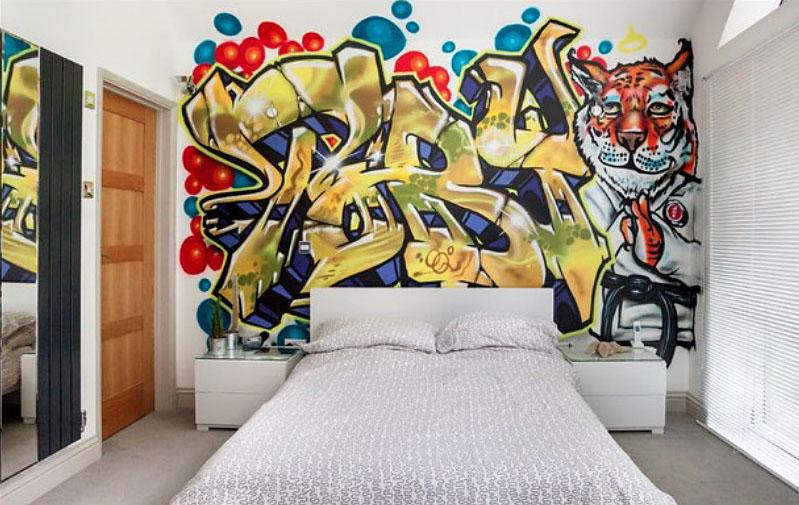 decorar quarto adolescente5 1 - Como Decorar o Quarto de um Adolescente
