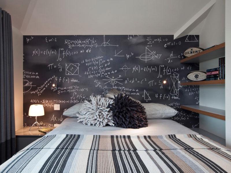 decorar quarto adolescente8 - Como Decorar o Quarto de um Adolescente