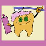 dentição-infantil