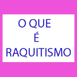 raquitismo