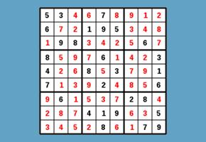 Como Jogar o Sudoku