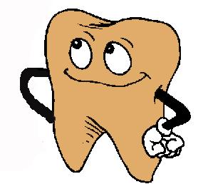 dente de leite - A queda do Dente de Leite
