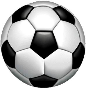 Bola futebol - A História do Futebol