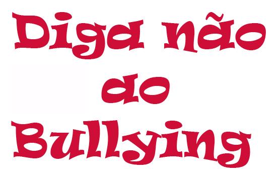 diga nao bullying