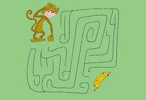 O Jogo do Labirinto - Brincadeiras Antigas