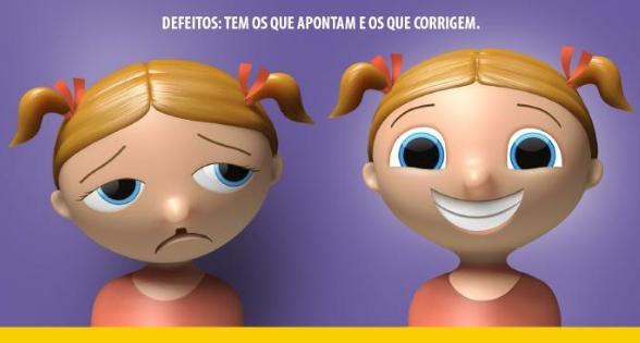 operacao sorriso - Operação Sorriso no Brasil - Cirurgias reconstrutivas para Crianças com fissura lábio-palatina