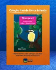 COMPTE_BLOGOF pedagogiaunicidiesdeguaianas : LEMBRETE PEDAG�GICO - UNICID, ITA� CRIAN�A - COLE��O ITA� DE LIVROS INFANTIS