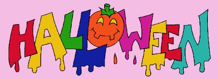 dia das bruxas1 - Dia das Bruxas - Halloween - 31 de Outubro