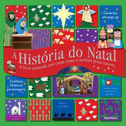 a historia do natal - Livro - A História do Natal