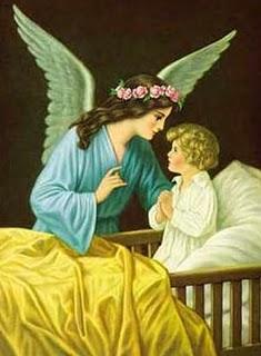 angel face - Significado dos Salmos Biblicos