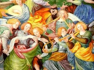 anjos3 - Significado dos Salmos Biblicos