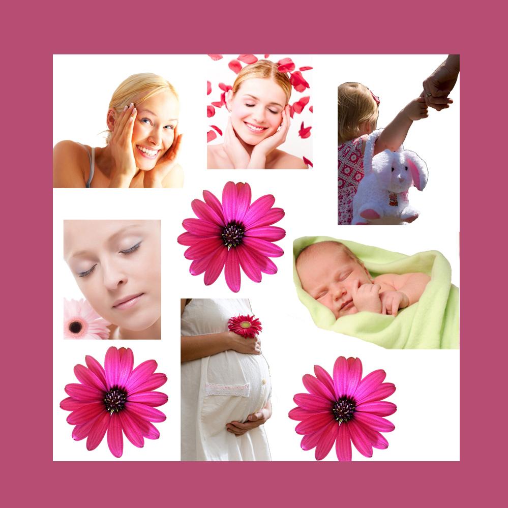 amor de mae - Homenagem às mães de todo o mundo