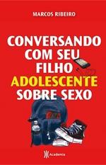 Conversando com seu filho sobre sexo - Livros que ensinam Pais a conversarem com os Filhos