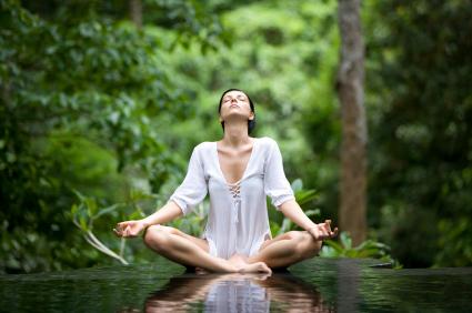 meditacao transcendental - Meditação Transcendental - Para você e para o seu filho