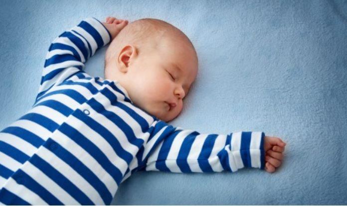 ajudar bebe a dormir melhor
