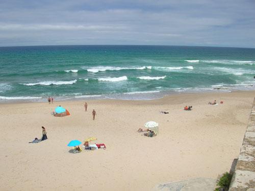 portugal praia4 - Dia Mundial dos Oceanos - 08 de Junho