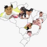 crianca nao e de rua - Campanha - Criança Não é de Rua