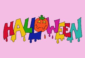 Dia das Bruxas - Halloween - 31 de Outubro