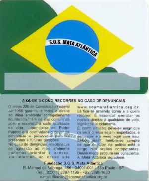 filiado sos mata atlantica - SOS Mata Atlântica - Participe e Divulgue