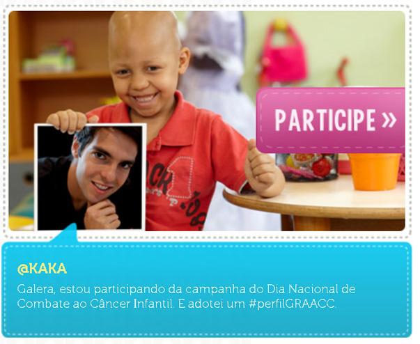 dia nacional combate cancer infantil - Dia Nacional do Combate ao Câncer Infantil