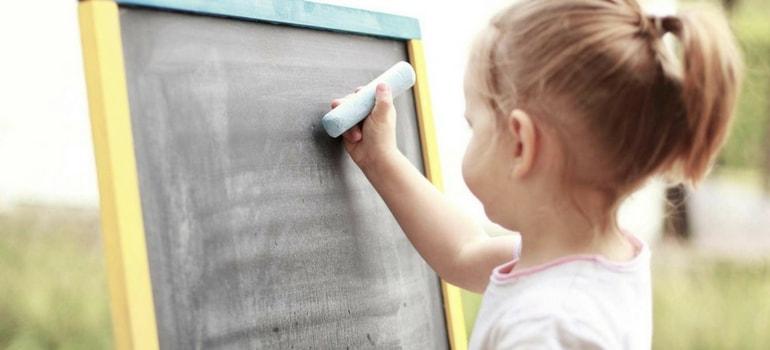 aprender escrever - Atividades Educativas para crianças de todas as idades