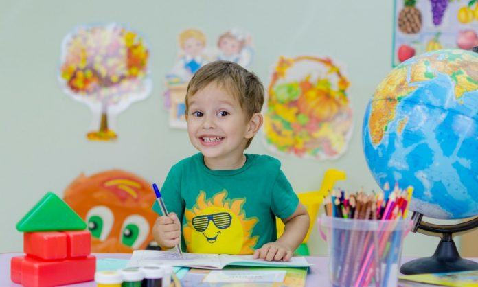 atividades educativas para crianças